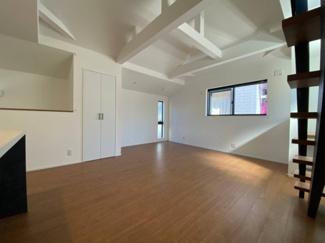 (施工例)心身をリフレッシュできる寛ぎを深めてくれる浴室。