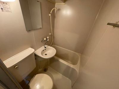 【浴室】須磨OMパレス
