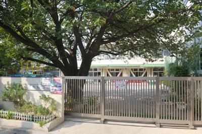 南長崎幼稚園