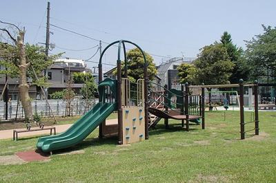 南長崎中央公園
