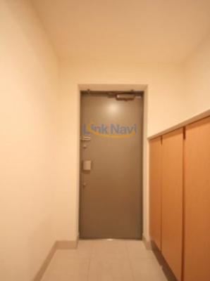 【玄関】クロスレジデンス大阪新町