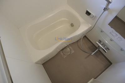 【浴室】クロスレジデンス大阪新町