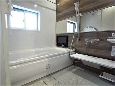 同仕様施工例:浴室