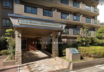 【外観】ライオンズマンション西葛西中央通り リ ノベーション済 200年築
