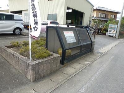 【その他共用部分】太田市高瀬町 2DK
