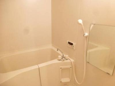 【浴室】太田市高瀬町 2DK