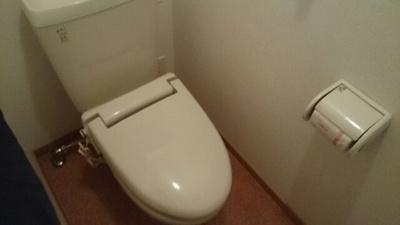 【トイレ】ブランシエ