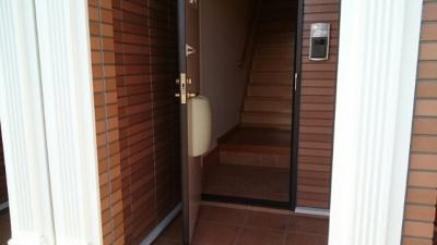 【玄関】ブランシエ