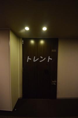 【玄関】ルネ神田和泉町