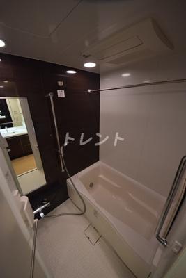 【浴室】ルネ神田和泉町
