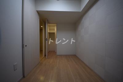 【寝室】ルネ神田和泉町