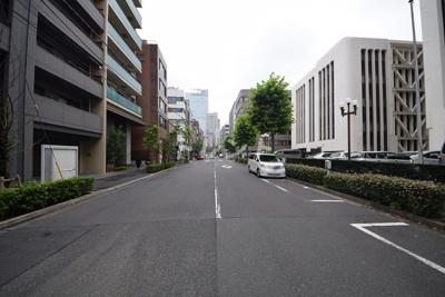 【外観】ルネ神田和泉町