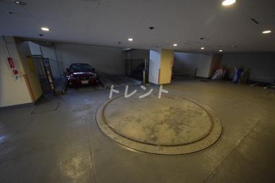 【駐車場】ルネ神田和泉町