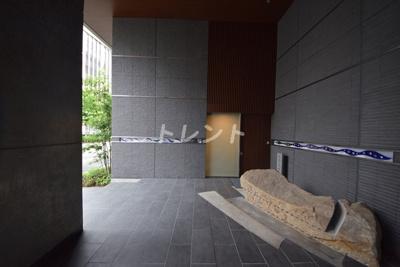 【その他共用部分】ルネ神田和泉町