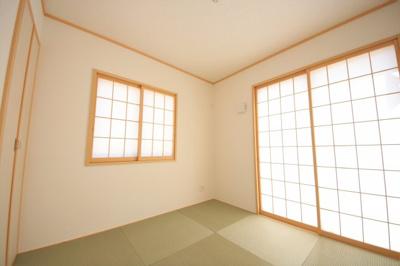 2号棟 和室