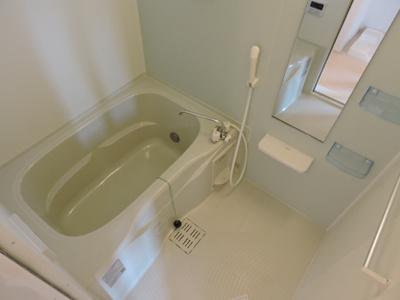 【浴室】ルミエール矢上