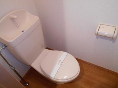 【トイレ】セジュールM・Y Ⅲ