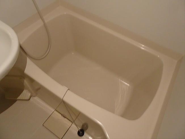 【浴室】ピア幡ヶ谷