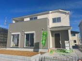 加須市下高柳 20-1期 新築一戸建て 02 リナージュの画像