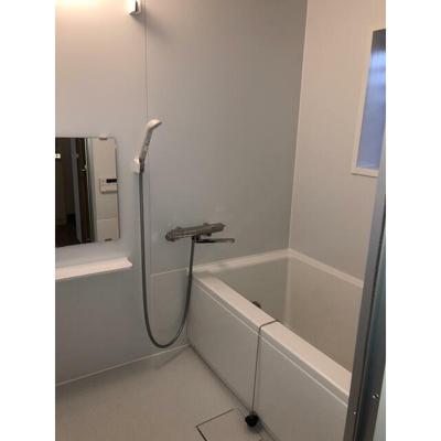 【浴室】ヒルズ北馬込