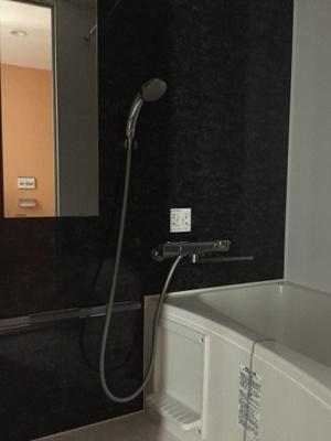 【浴室】アーバンステージ清澄白河Ⅲ