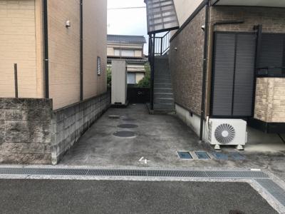 【その他共用部分】メゾンTAKE