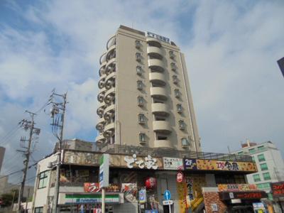 サンオフィス名古屋