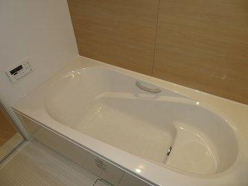 【浴室】メビウス伊万里A