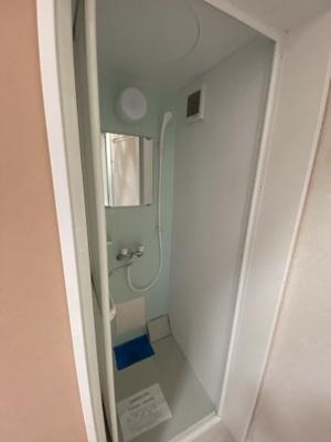 【浴室】ユナイト山手エドアルド・ブフナー