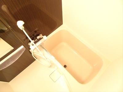 【浴室】ミハス西永福