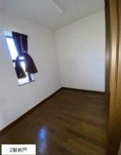 2階納戸です