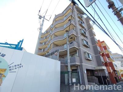 【外観】Legato Yokohama