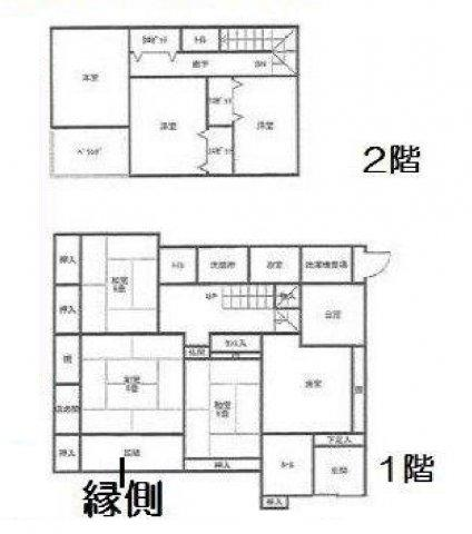 ◇◆小田原市千代 敷地約196坪の中古戸建◆◇