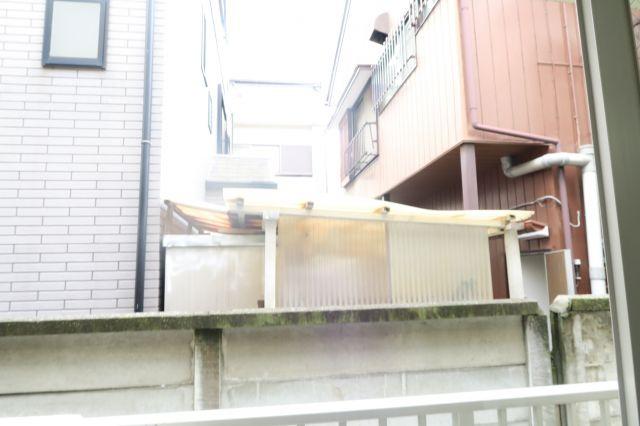 【展望】コンフォートマンション