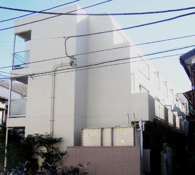 【外観】コンフォートマンション