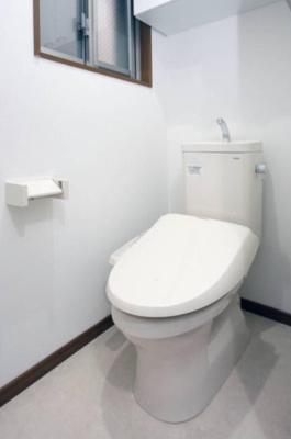 【トイレ】ヴィラ・セッコ