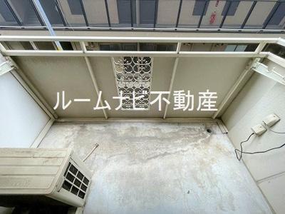 【バルコニー】ハイム・スバル