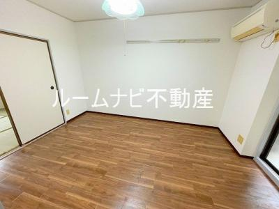 【居間・リビング】ハイム・スバル
