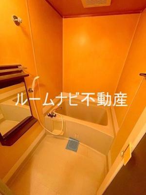 【浴室】ハイム・スバル