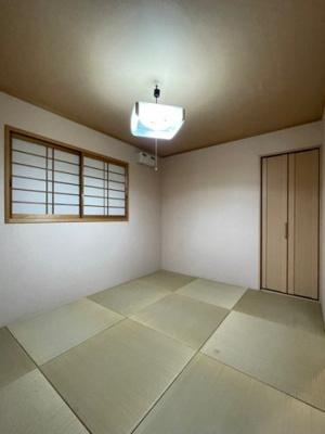 【和室】東大阪市御厨1丁目 中古戸建