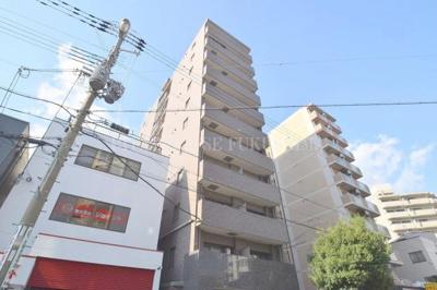 【外観】ランドマークシティ北梅田