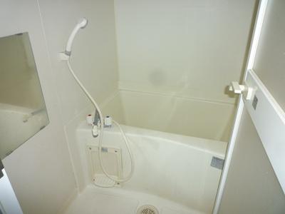 【浴室】エトワール深井
