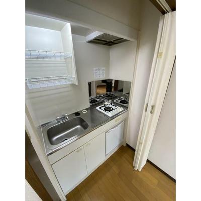 【キッチン】Iハウス