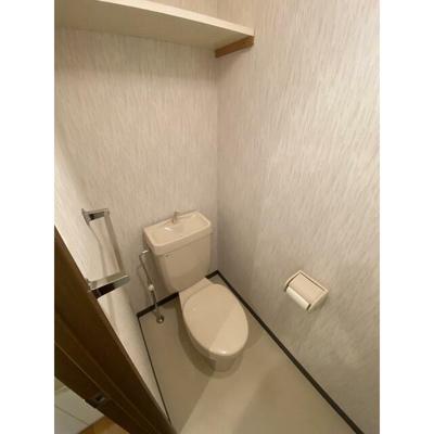 【トイレ】Iハウス