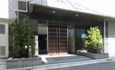 【エントランス】プレール・ドゥーク西大島駅前