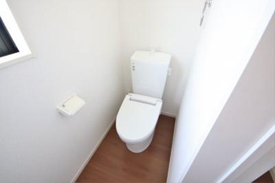 1号棟 2階トイレ