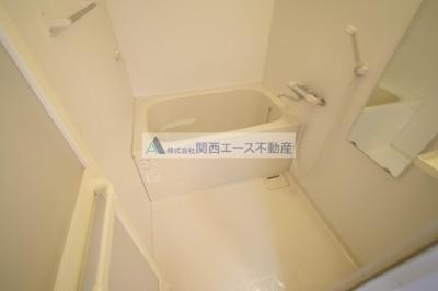 【浴室】ウエストリバー山本