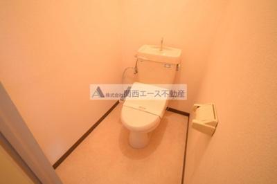 【トイレ】ウエストリバー山本
