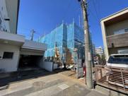 東村山市美住町1丁目 新築戸建 全4棟 D号棟の画像