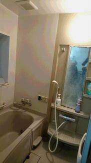 【浴室】本郷北2丁目 中古戸建